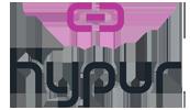 Emergent Layer Hupur Full Logo